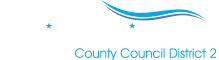Allison Pickard for County Council District 2